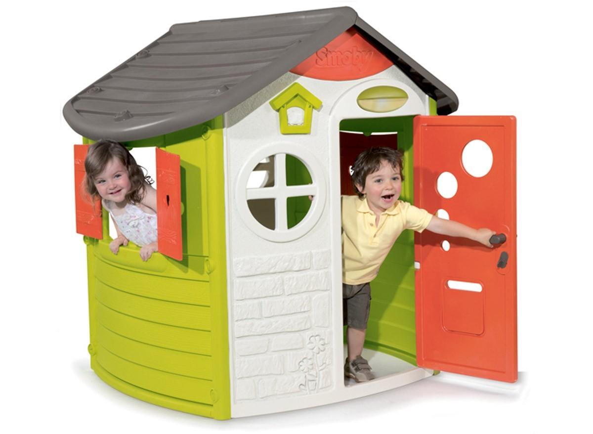 Cabane Enfant ⇒ Comparatif, Avis Et Meilleurs Modèles 2020 pour Maison De Jardin En Plastique