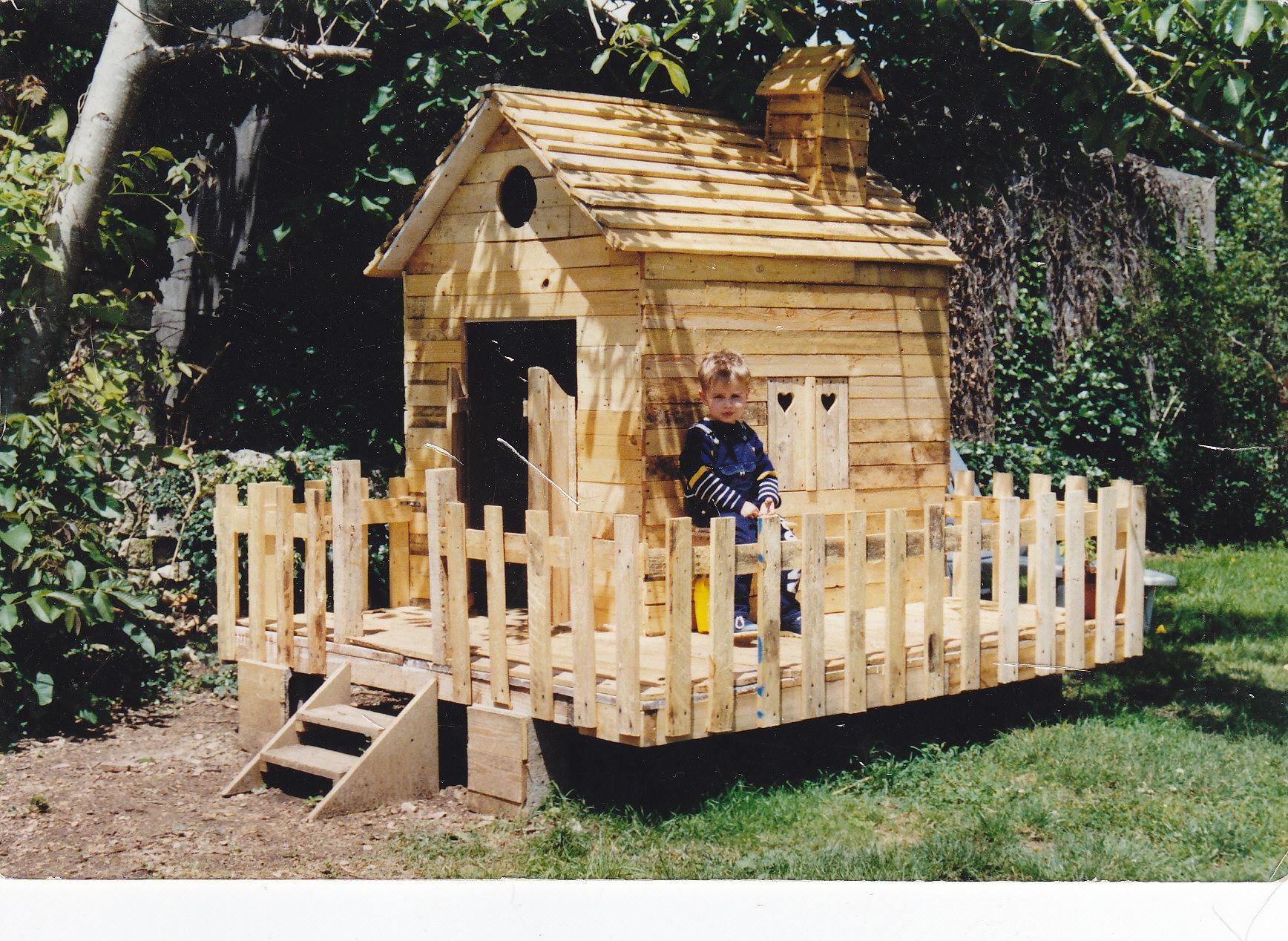 Cabanne Pour Enfant - 1 Photos - Celestiris à Cabanne Jardin Enfant