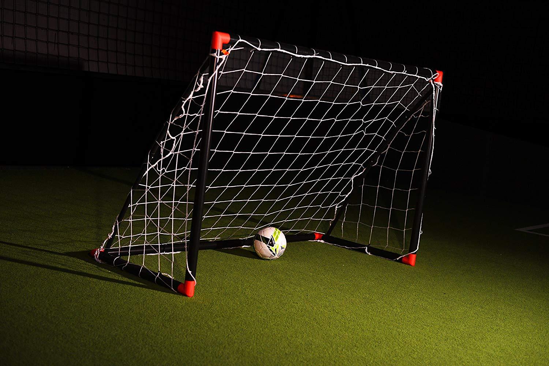 Cage De Foot Et Mini-Buts De Jardin ⇒ Comparatif, Avis Et ... dedans Goal De Foot Pour Jardin