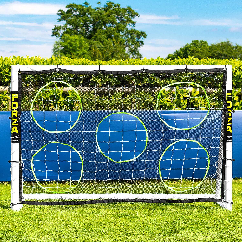 Cage De Foot Et Mini-Buts De Jardin ⇒ Comparatif, Avis Et ... destiné Goal De Foot Pour Jardin
