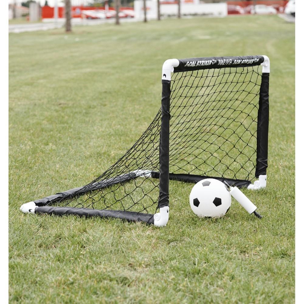 Cage De Foot Pliable tout Goal De Foot Pour Jardin