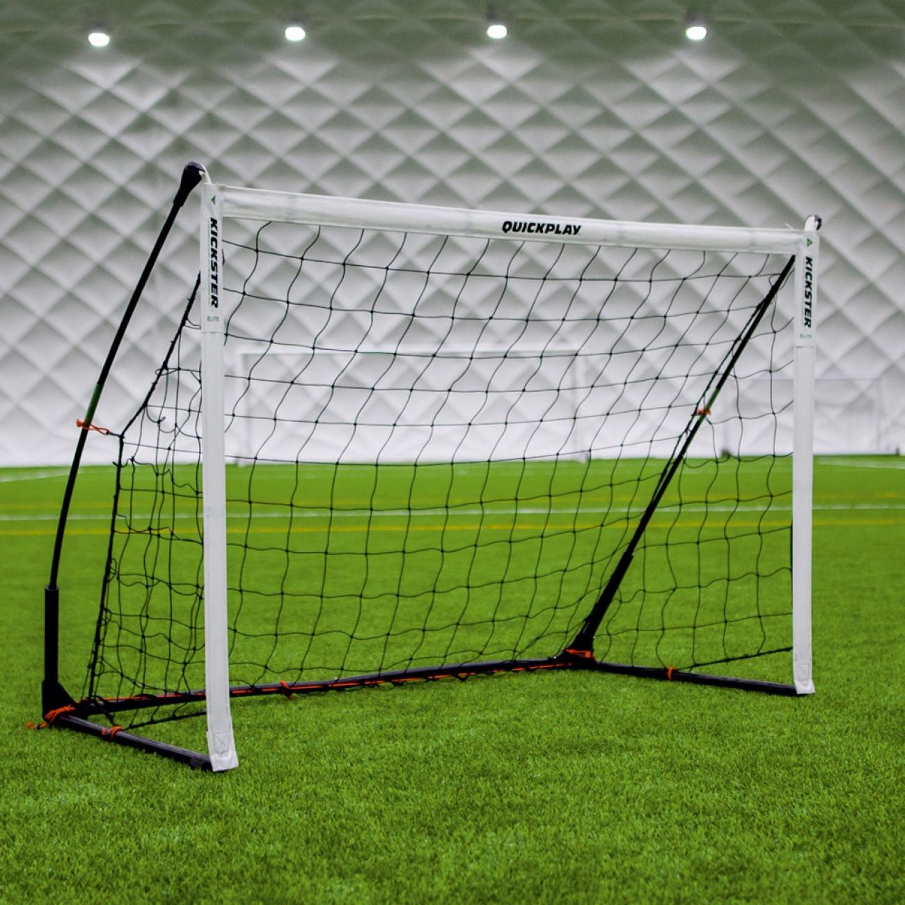 Cages De Foot : Comment Les Utilisés Pour Faire Du Sport ... intérieur Goal De Foot Pour Jardin