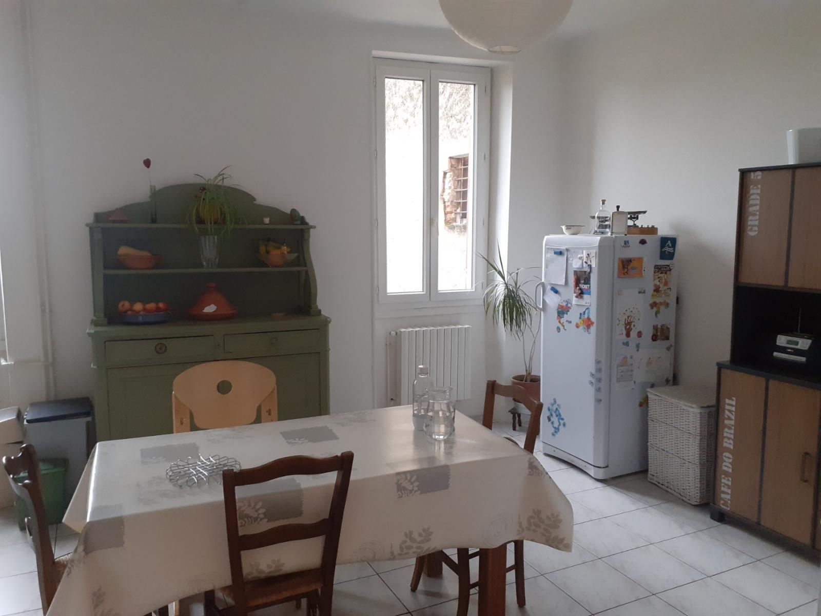 Cahors: T5 Centre Ville De Cahors Avec Jardin. Immo 46 pour Maison Avec Jardin A Louer