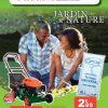 Calaméo - Carrefour Catalogue Jardin & Nature concernant Transat Jardin Carrefour