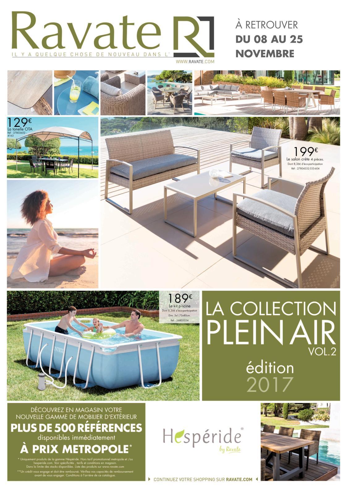 Calaméo - Catalogue Jardin Vol 2! serapportantà Tonelle De Jardin
