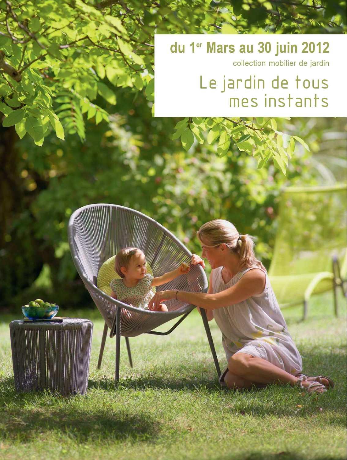 Calaméo - Jardiland avec Chariot De Jardin Jardiland