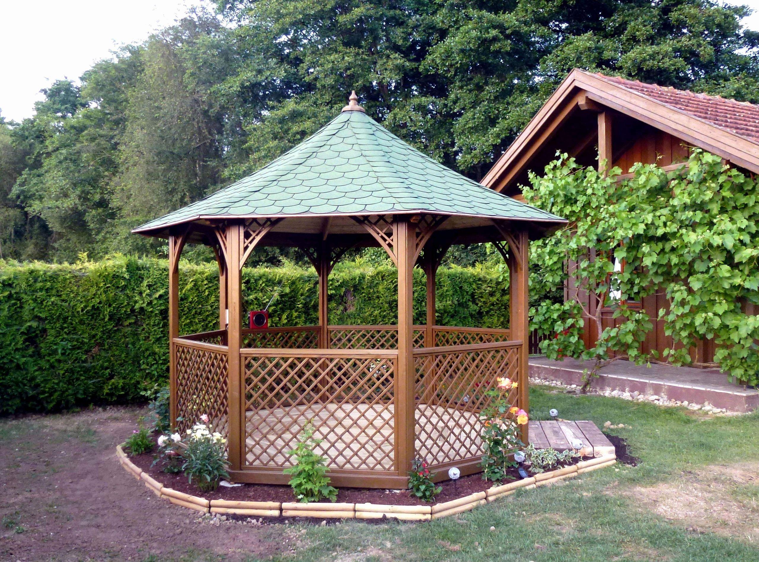Canapã© De Jardin Pas Cher Concept - Idees Conception Jardin tout Arche De Jardin Pas Cher