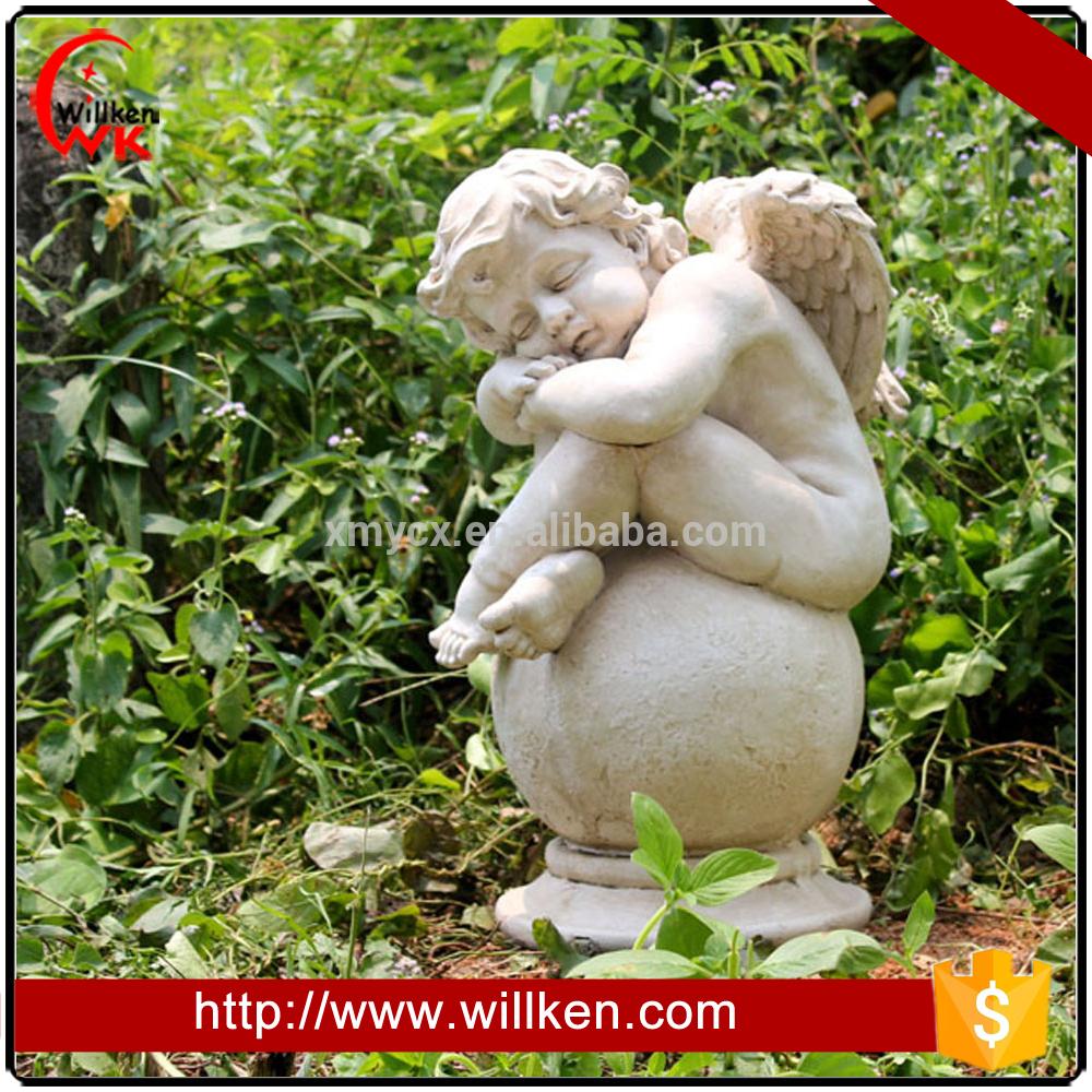 Canapã© Extã©Rieur Pas Cher Conception - Idees Conception Jardin serapportantà Statues De Jardin Occasion