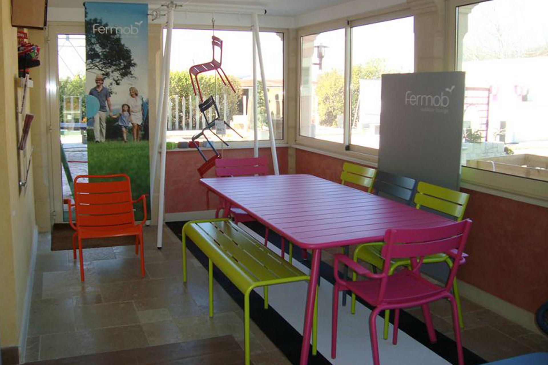 Canapé But Gris Astoria Canapé 3 Places Fixe En Tissu Gris ... concernant Salon De Jardin Métal Coloré