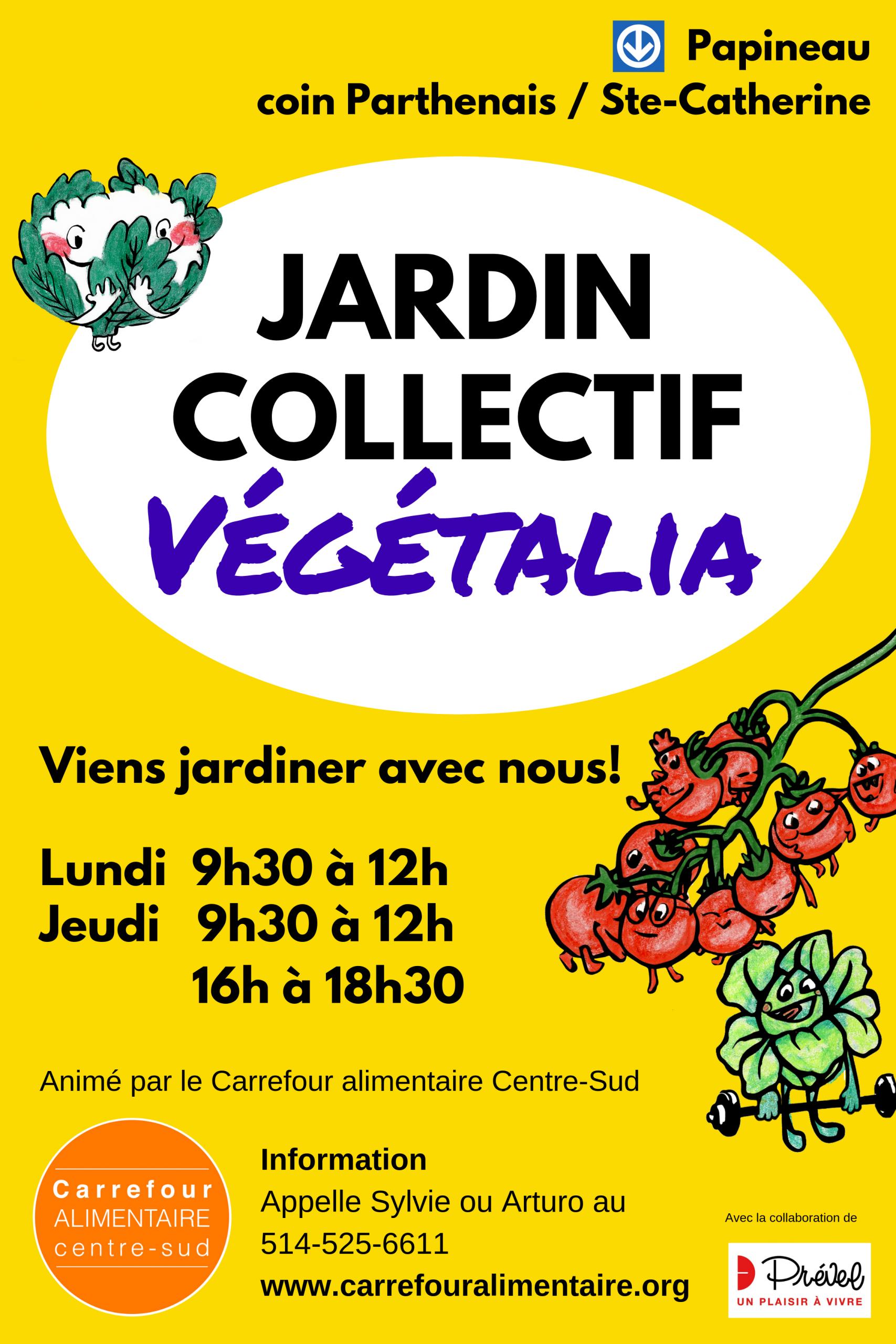 Carrefour Alimre Centre-Sud Agriculture Urbaine ... à Serre De Jardin Carrefour