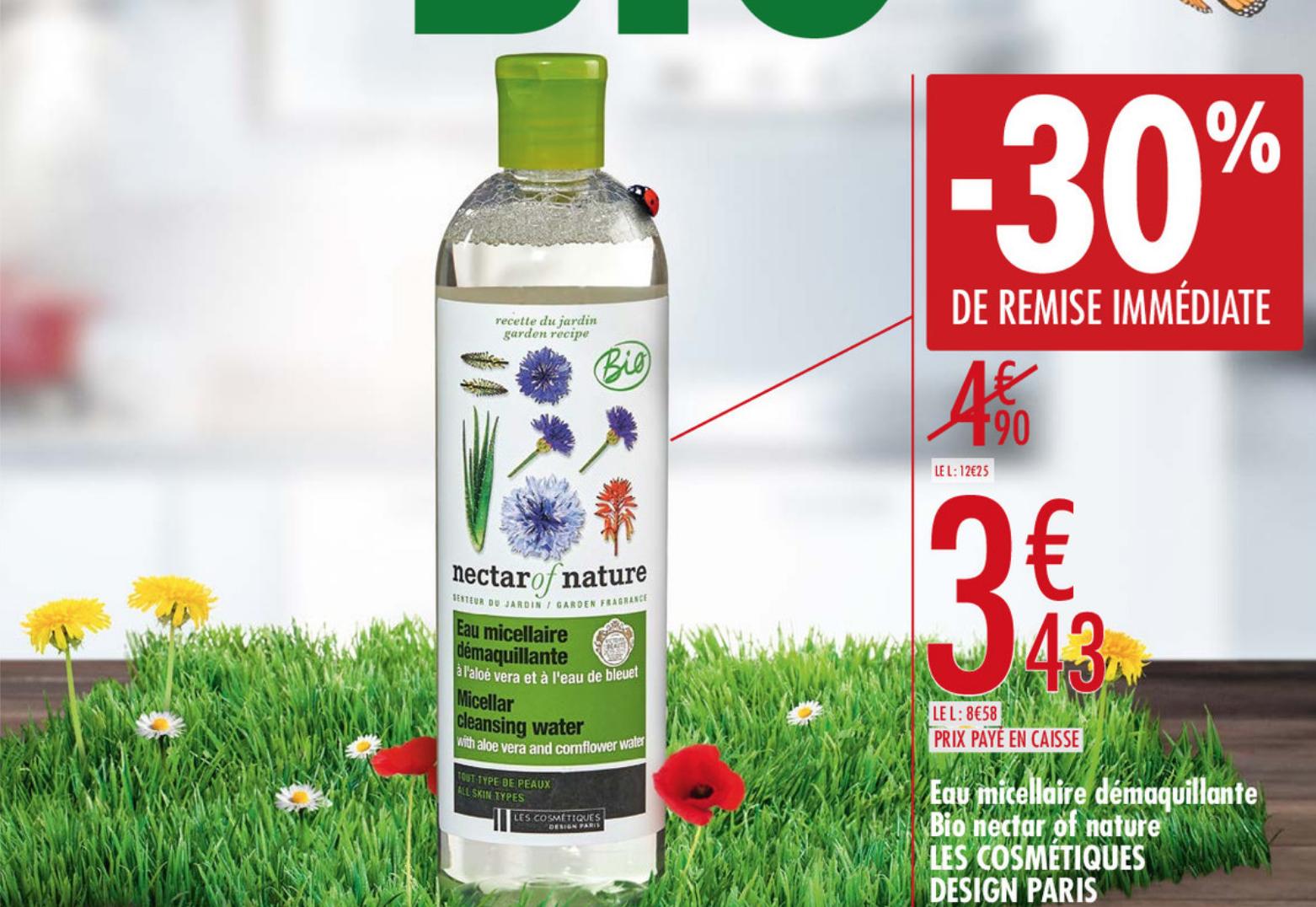 Carrefour Catalogue Faites Pousser Votre Côté Bio Du 31/07 ... à Tonnelle De Jardin Carrefour