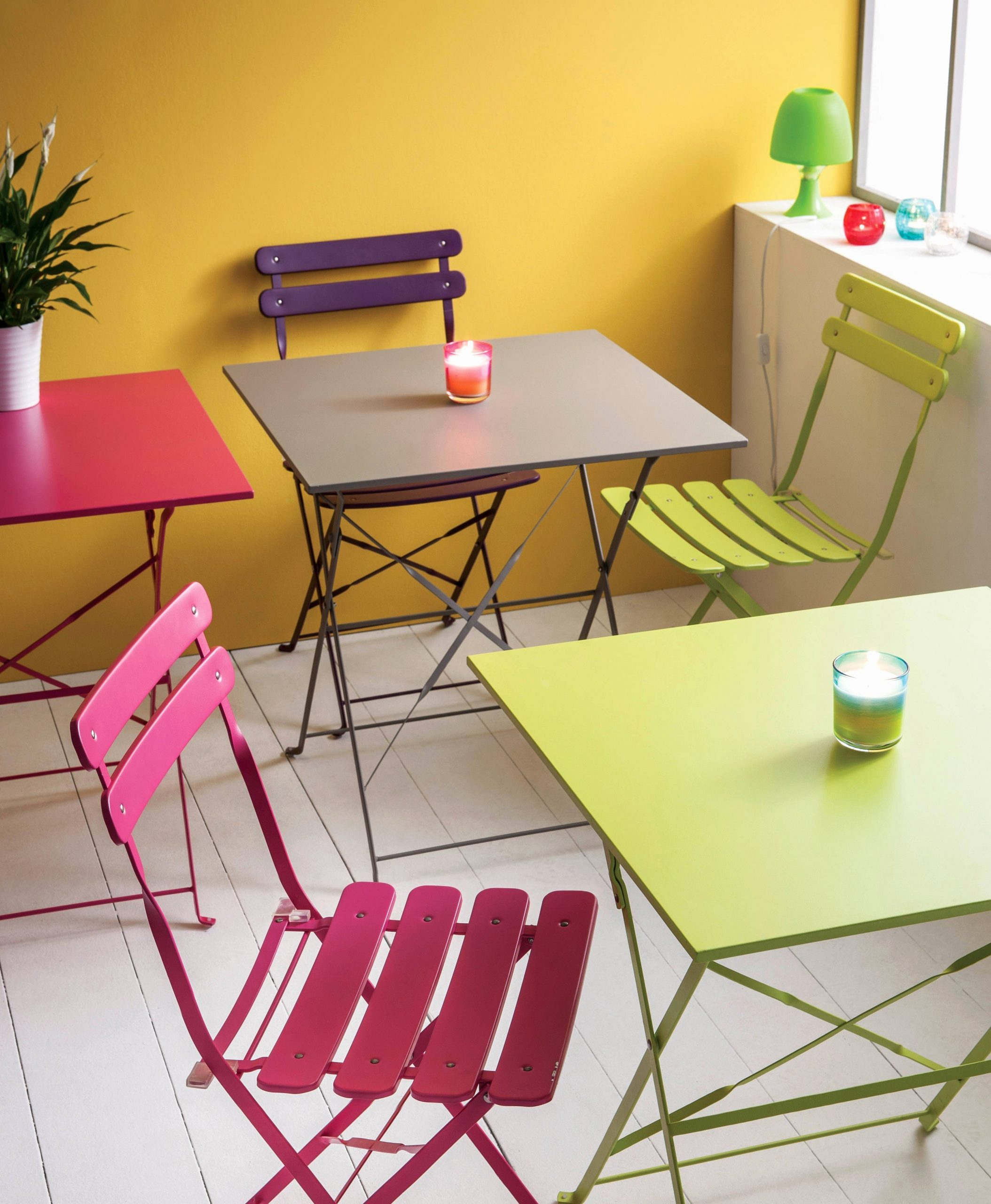 Carrefour Table Pliable Familiale Couverts Pas Cher Achat ... destiné Salon De Jardin Pas Cher Carrefour