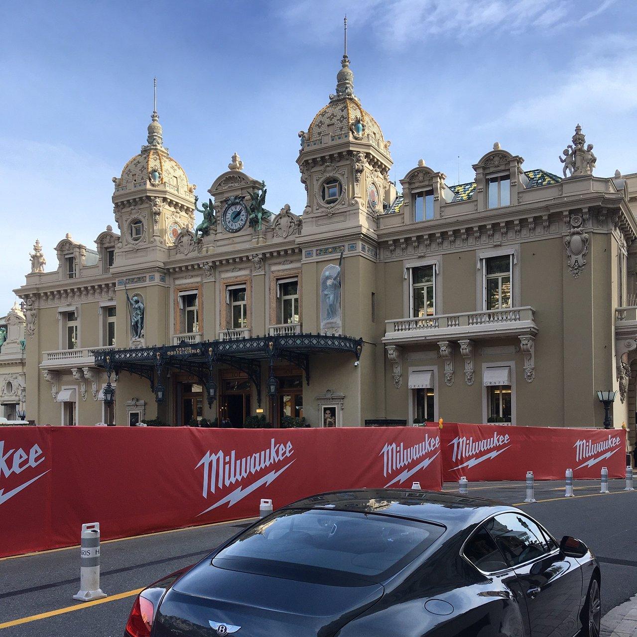 Casino Of Monte-Carlo - 2020 All You Need To Know Before You ... tout Salon De Jardin Casino