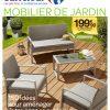 Catalogue Carrefour - 25.03-31.05.2014 By Joe Monroe - Issuu destiné Transat Jardin Carrefour