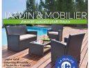 """Catalogue Carrefour """"jardin Et Mobilier"""" By Carrefour ... concernant Salon De Jardin Resine Carrefour"""