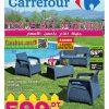 """Catalogue Carrefour """"tous Au Jardin !"""" By Carrefour Tunisie ... encequiconcerne Transat Jardin Carrefour"""