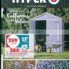 Catalogue Hyper U Du 19 Février Au 16 Mars 2019 (Jardin ... intérieur Salon De Jardin Super U 149