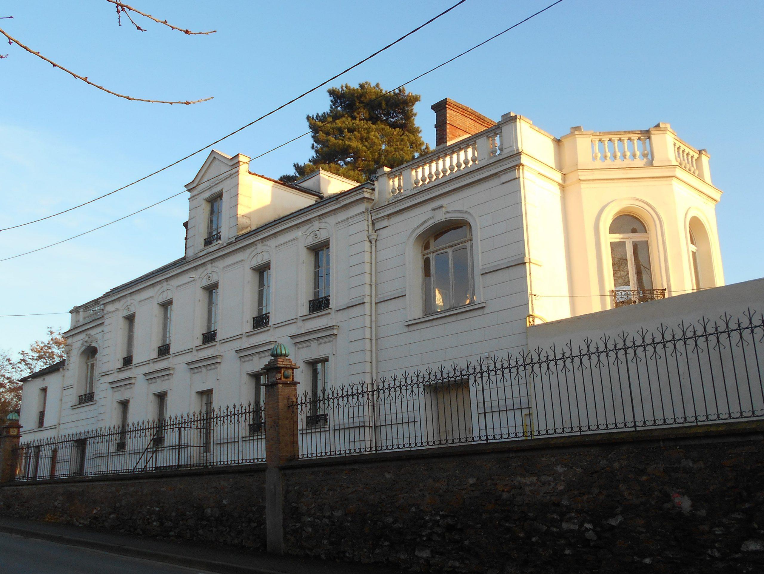 Centre-Ville   Ville De Draveil avec Maison A Vendre Draveil Paris Jardin
