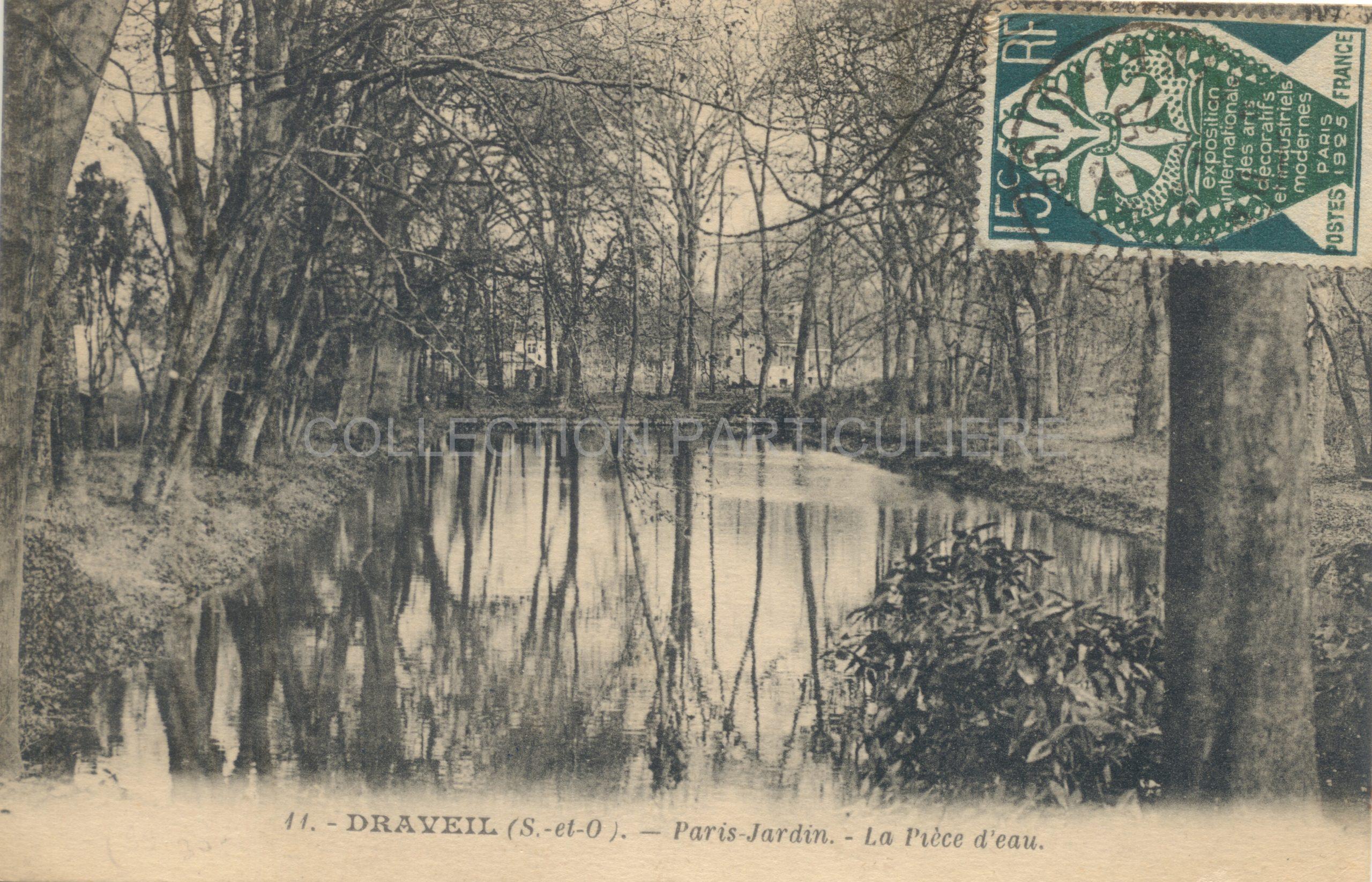 Centre-Ville   Ville De Draveil encequiconcerne Maison A Vendre Draveil Paris Jardin