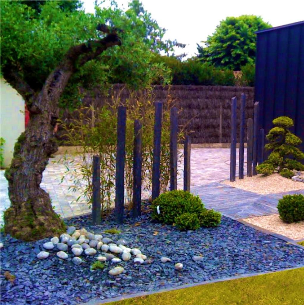 Cessou Paysagiste - Paysagiste, 7 Rue Pierre Latecoere 44360 ... avec Amenagement Jardin Belgique