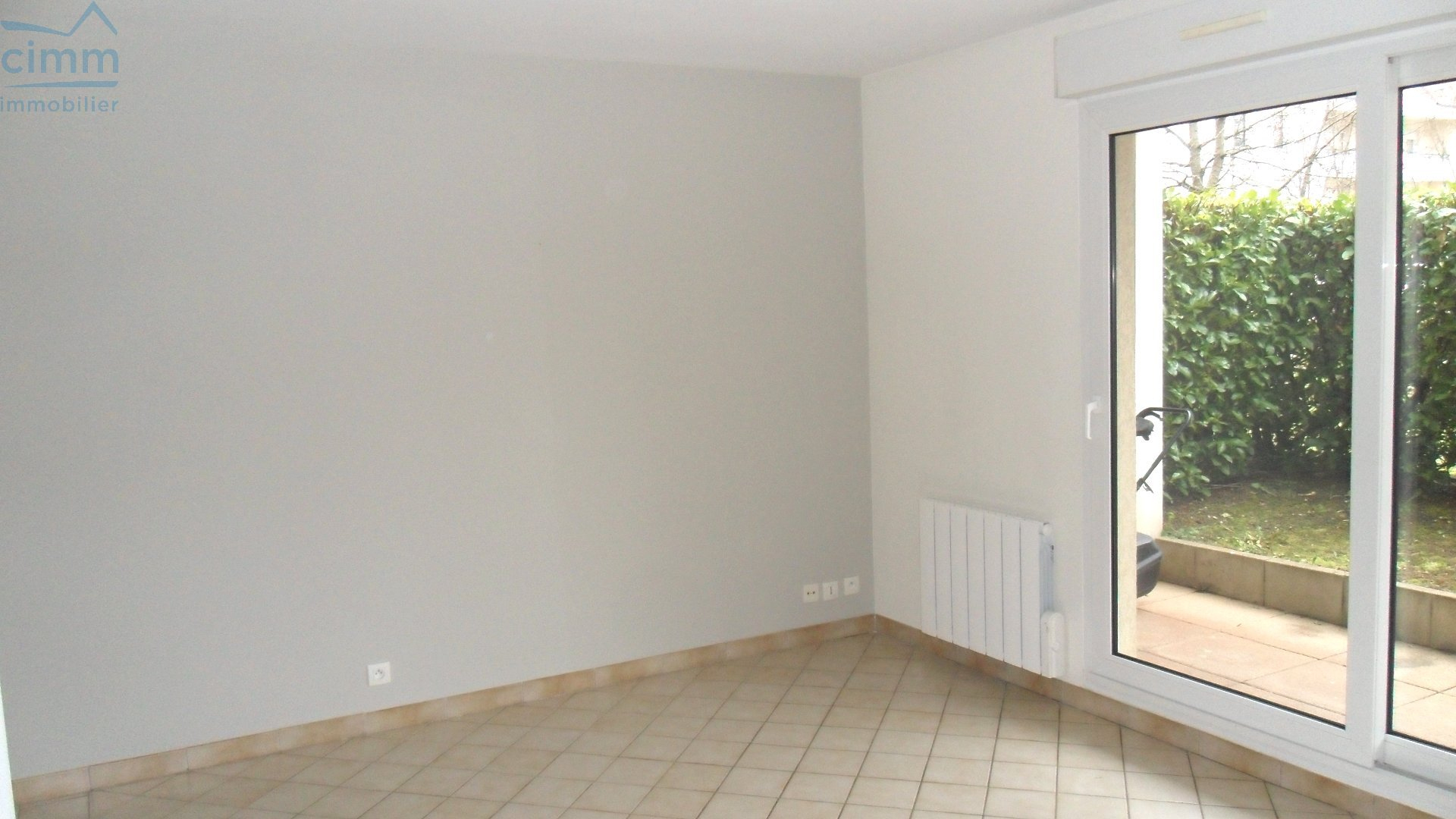 (Cg1288) Location Dijon Toison D'or, Appartement T2 En Rez-De-Jar destiné Location Rez De Jardin Dijon