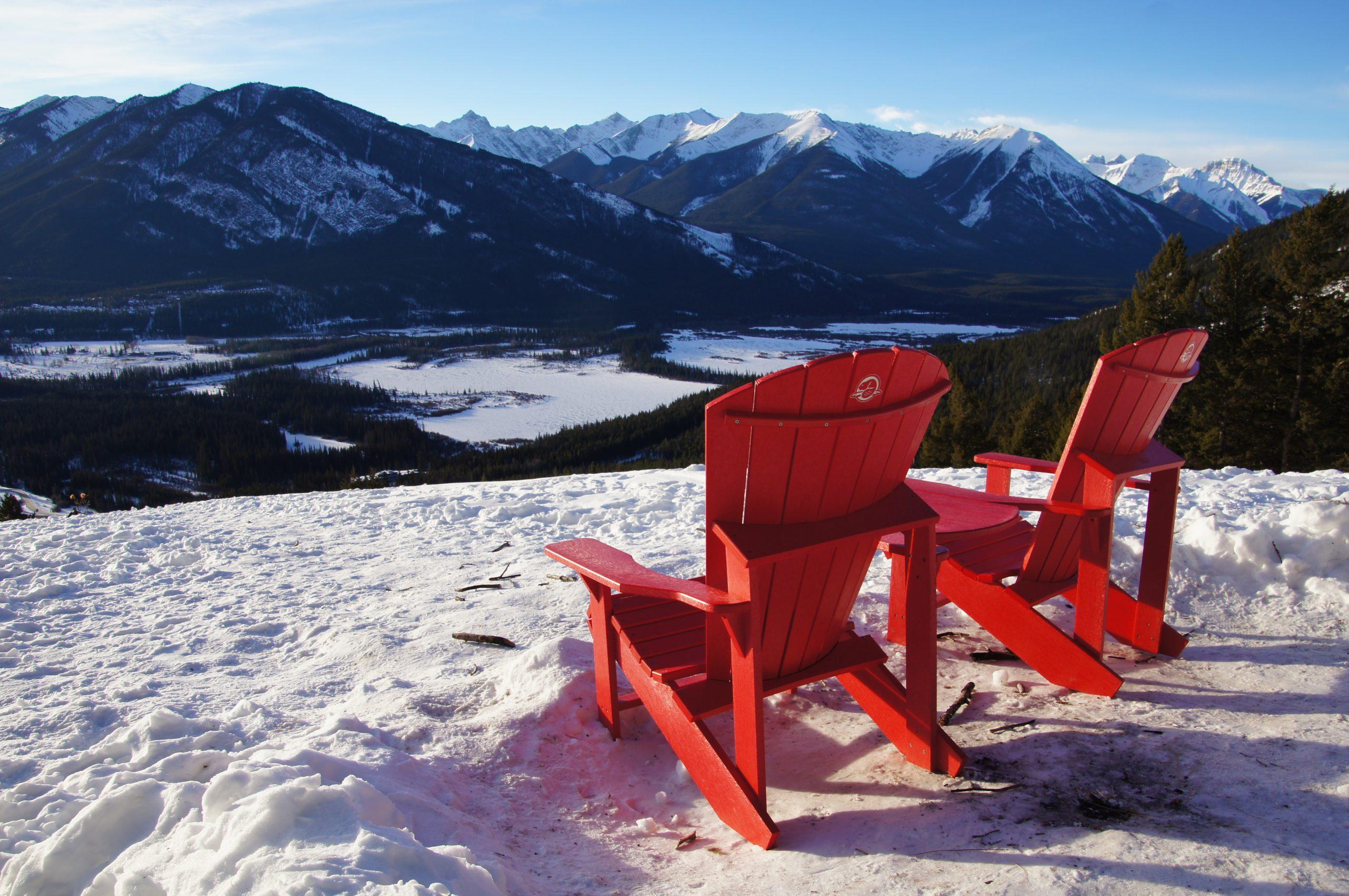 Chaise Adirondack — Wikipédia tout Fauteuil De Jardin Bois Adirondack