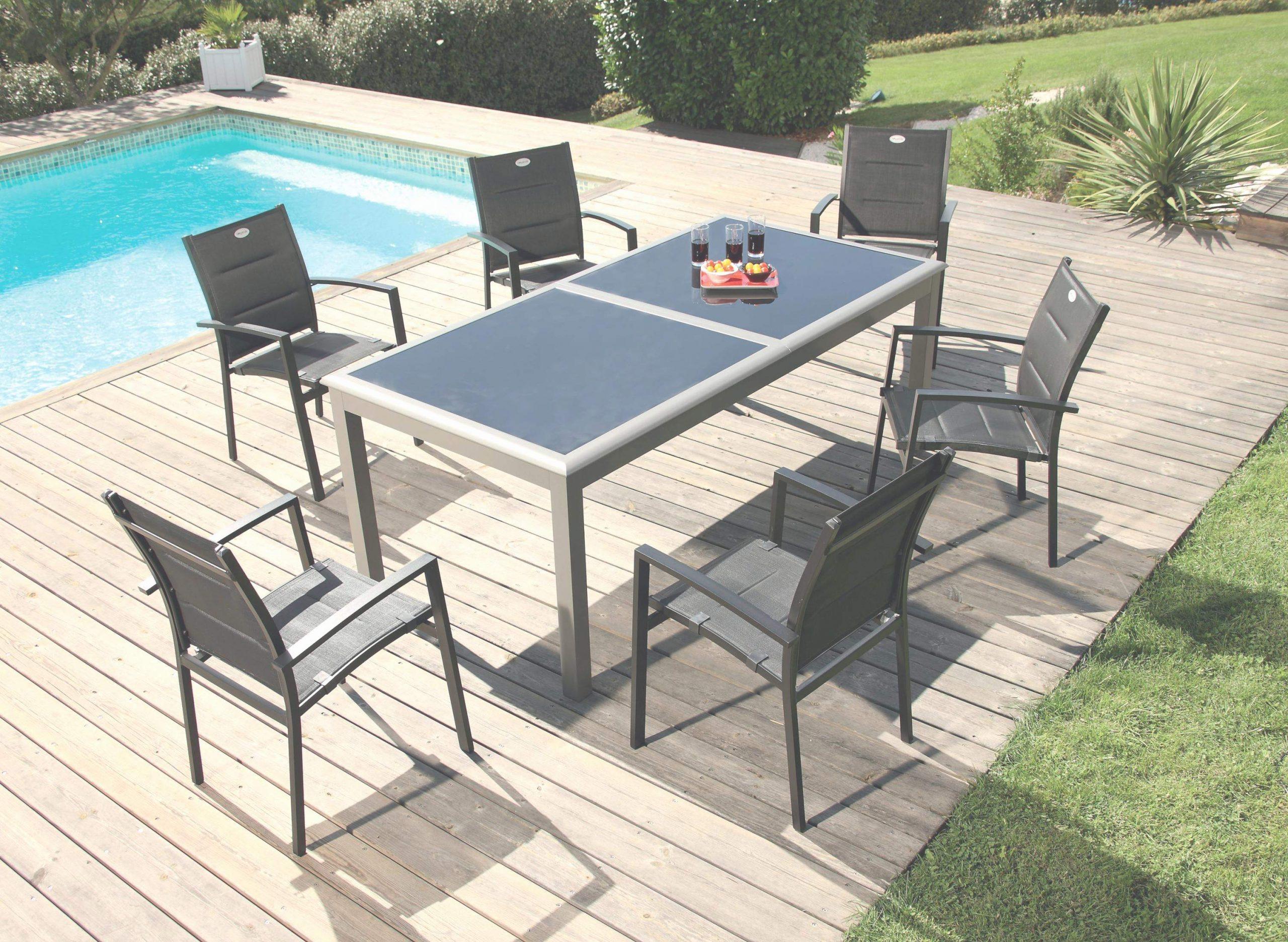 Chaise Centrakor De Jardin Home Brillant Table Pliante ... pour Salon De Jardin Centrakor