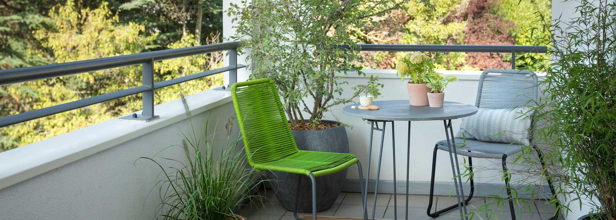 Chaise De Jardin : Botanic®, Chaises Extérieures Pliables Et ... concernant Chaise Jardin Colorée