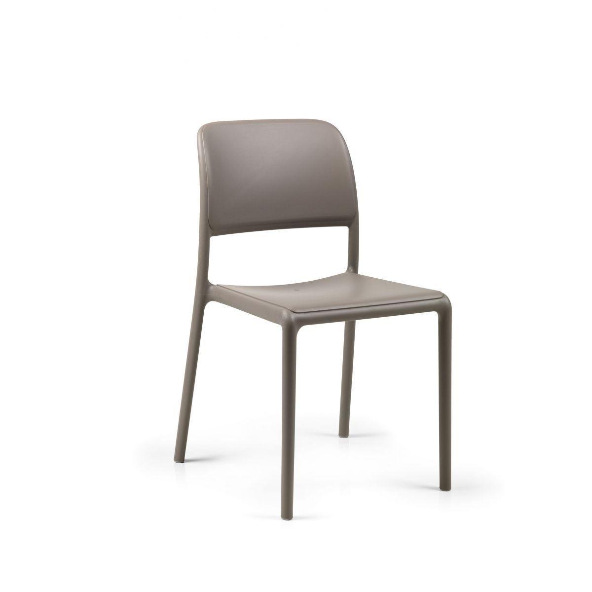 Chaise De Jardin Colorée & Design Riva Bistrot | Products En ... concernant Chaise Jardin Colorée