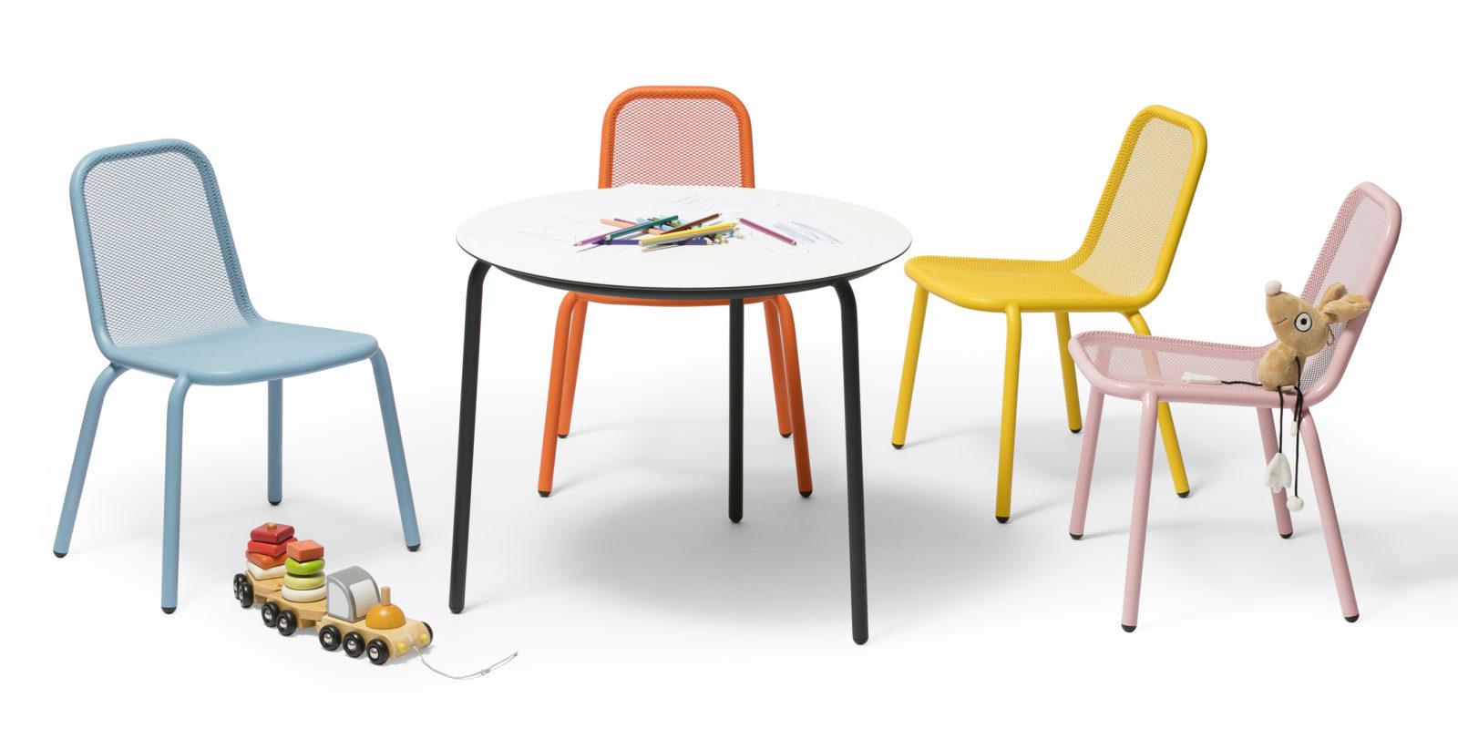 Chaise De Jardin Enfant Starling intérieur Table Et Chaise Jardin Enfant