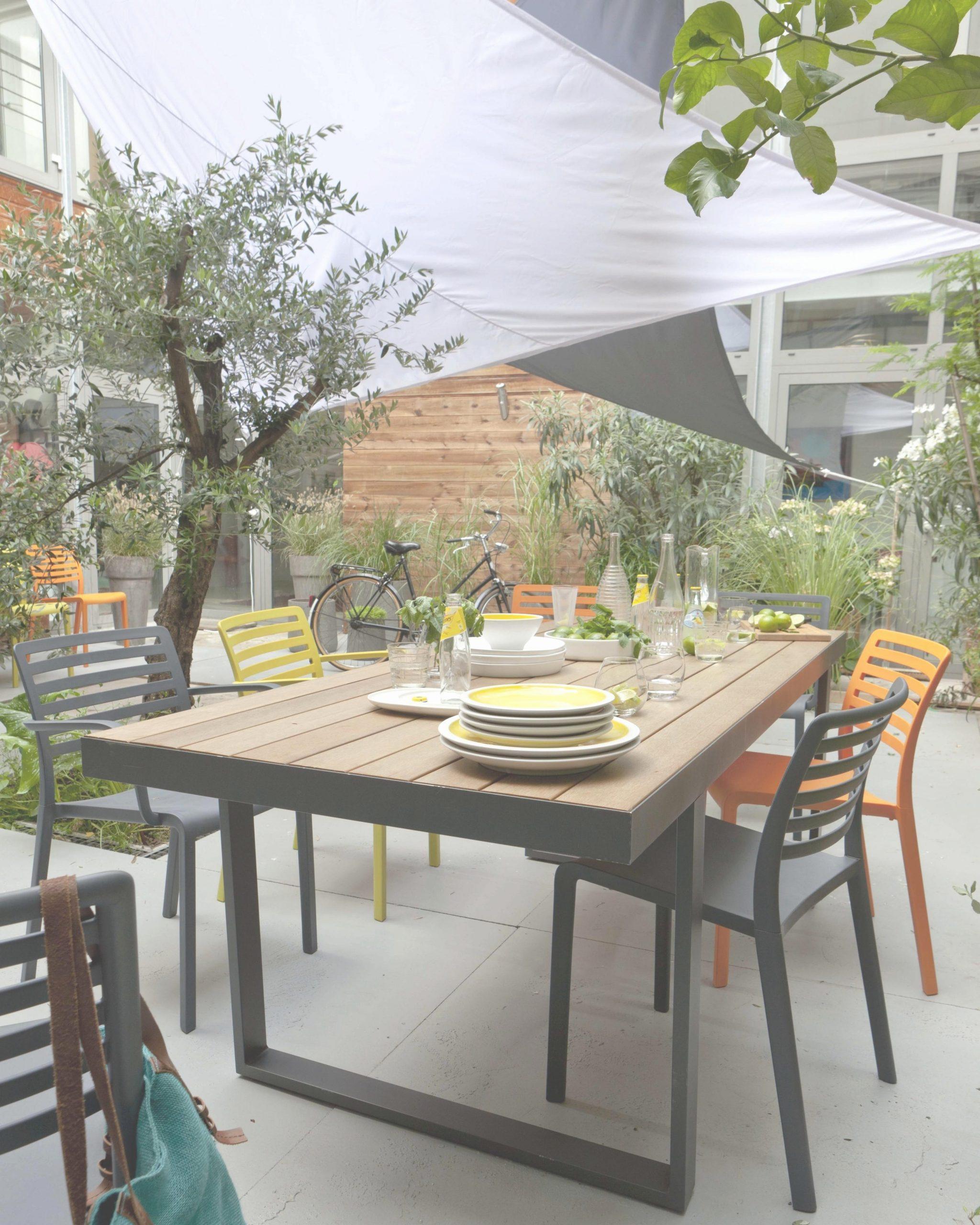 Chaise Jardin Castorama Verossafo Salon De Carrefour ... concernant Artelia Salon De Jardin