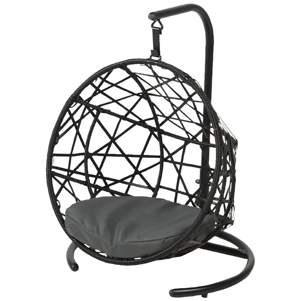 Chaise Suspendue Pour Petits Animaux encequiconcerne Chaise Suspendue Jardin