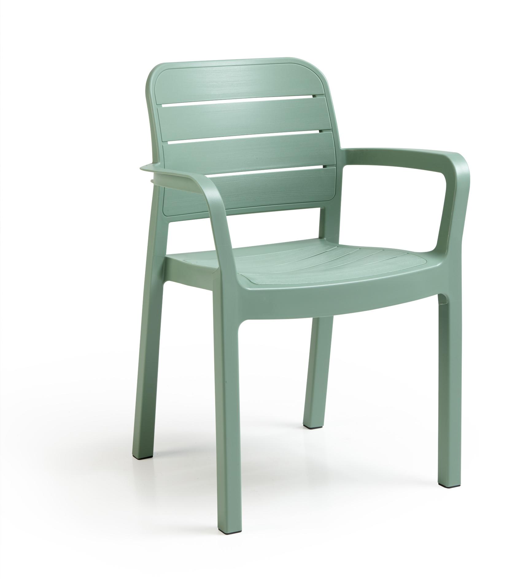 Chaises & Fauteuils De Jardin - Allibert dedans Chaise De Jardin Allibert