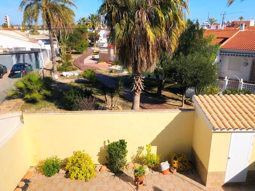 Chalets In Torrevieja - Spainhouses destiné Chalet De Jardin Carrefour