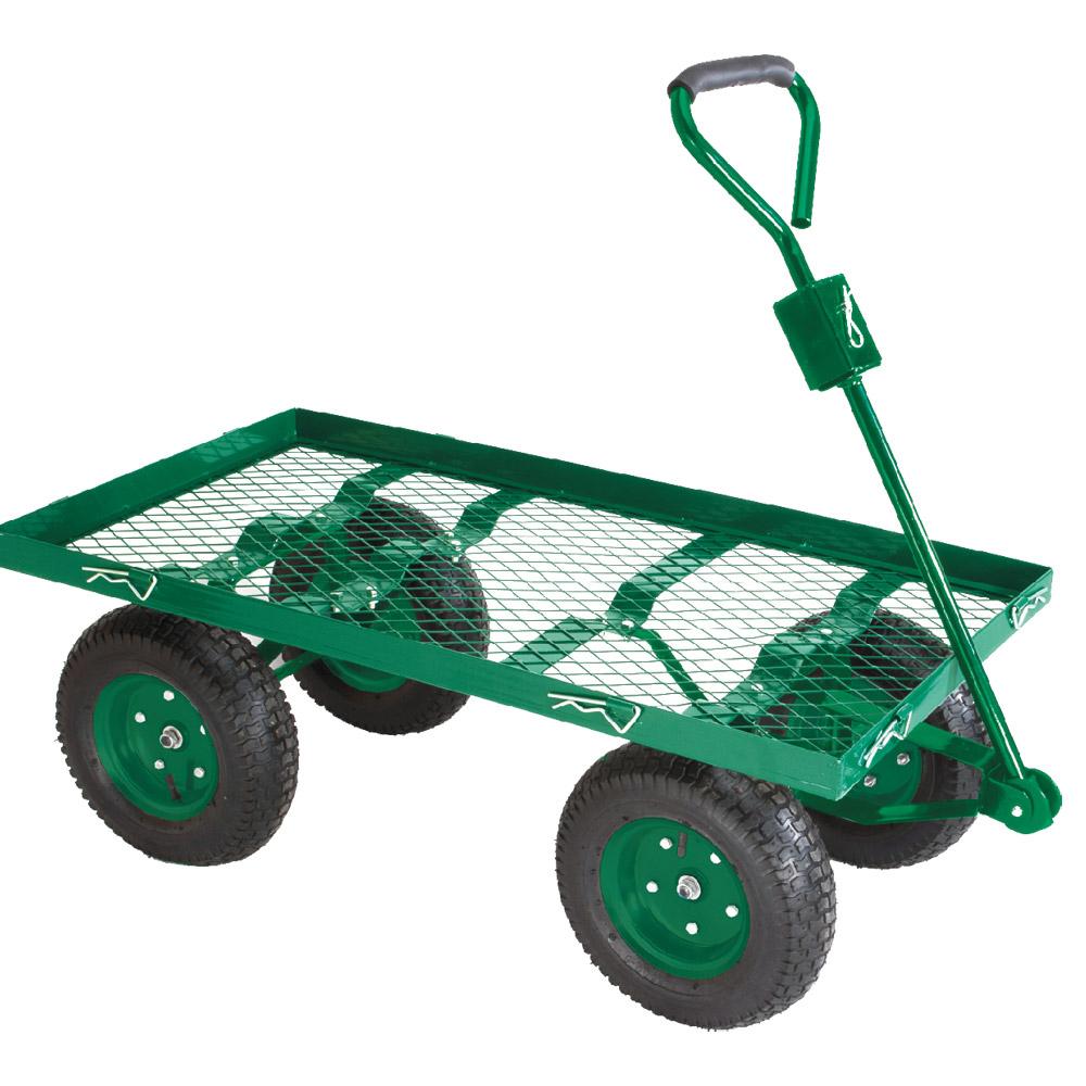 Chariot De Jardin encequiconcerne Chariot De Jardin Jardiland
