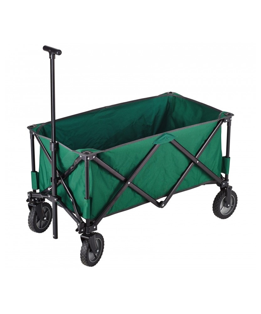 Chariot Pliant Trigano | Loisirs Caravaning avec Chariot De Jardin Multi Usage