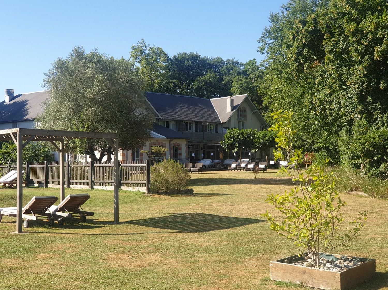 Charme Caractere Luxury destiné Jardin Zen Belgique