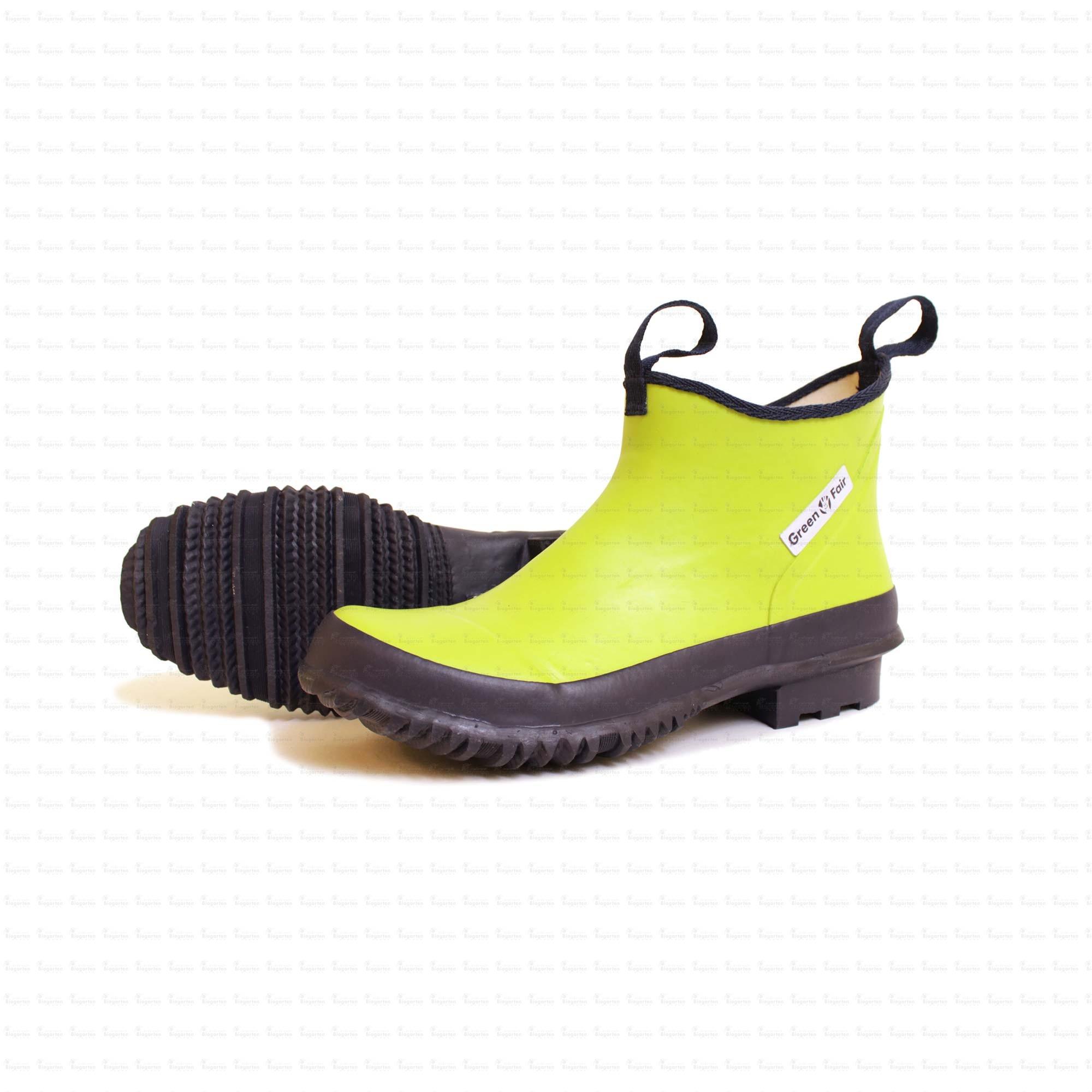 Chaussures De Jardin pour Chaussure De Jardin