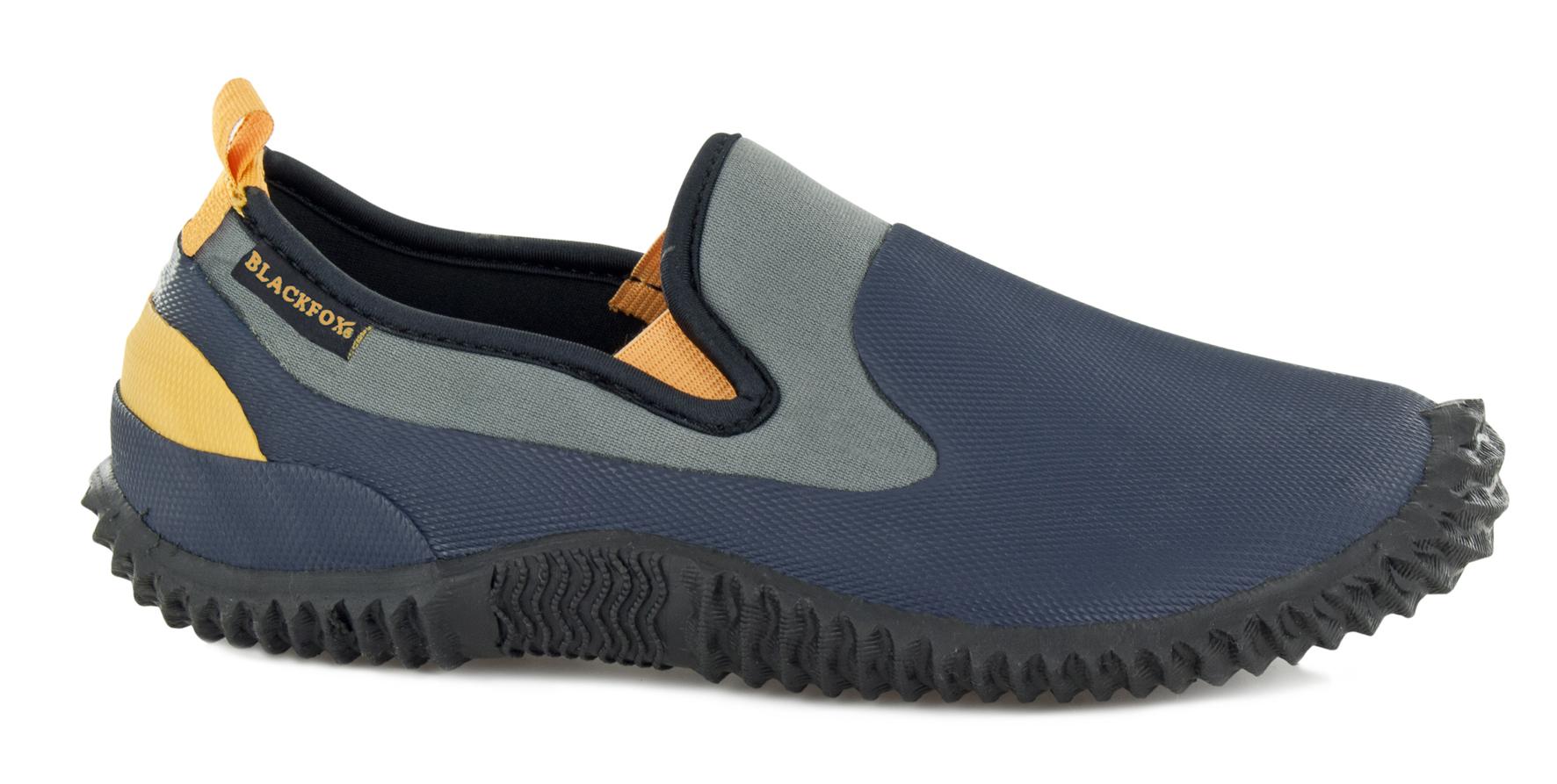 Chaussures Néo Sans Gène Marine destiné Chaussure De Jardin