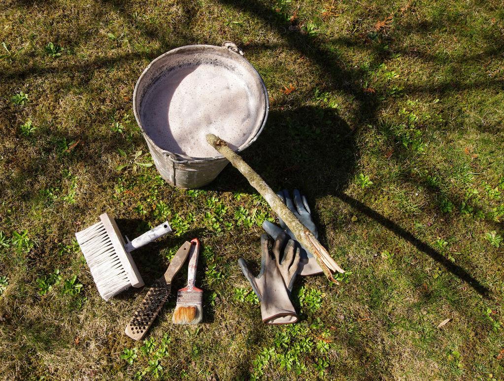 Chaux Vive : Caractéristiques Et Utilisation - Ooreka concernant Quelle Chaux Pour Le Jardin