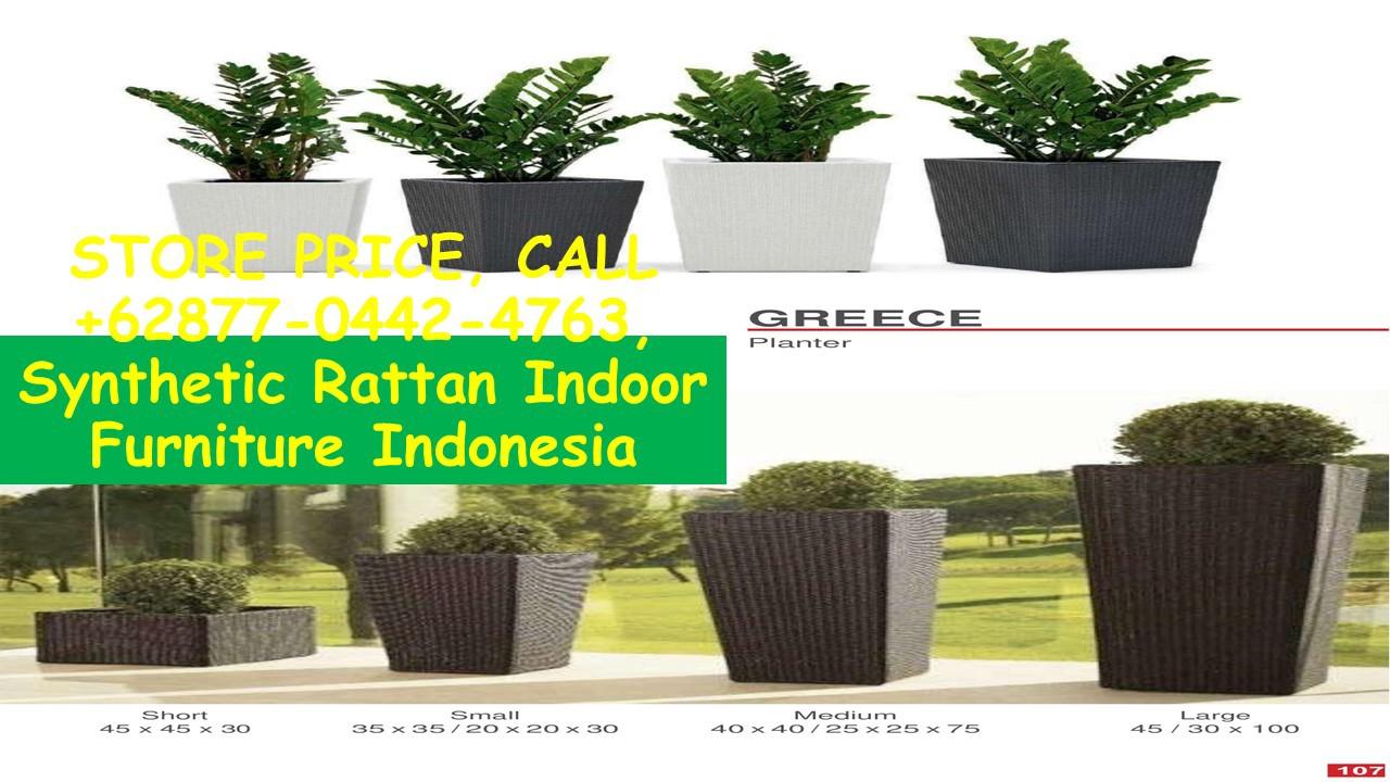 Cher Client, Call +62877–0442–4763, Salon Jardin En Rotin Tressé encequiconcerne Salon De Jardin Gris Pas Cher
