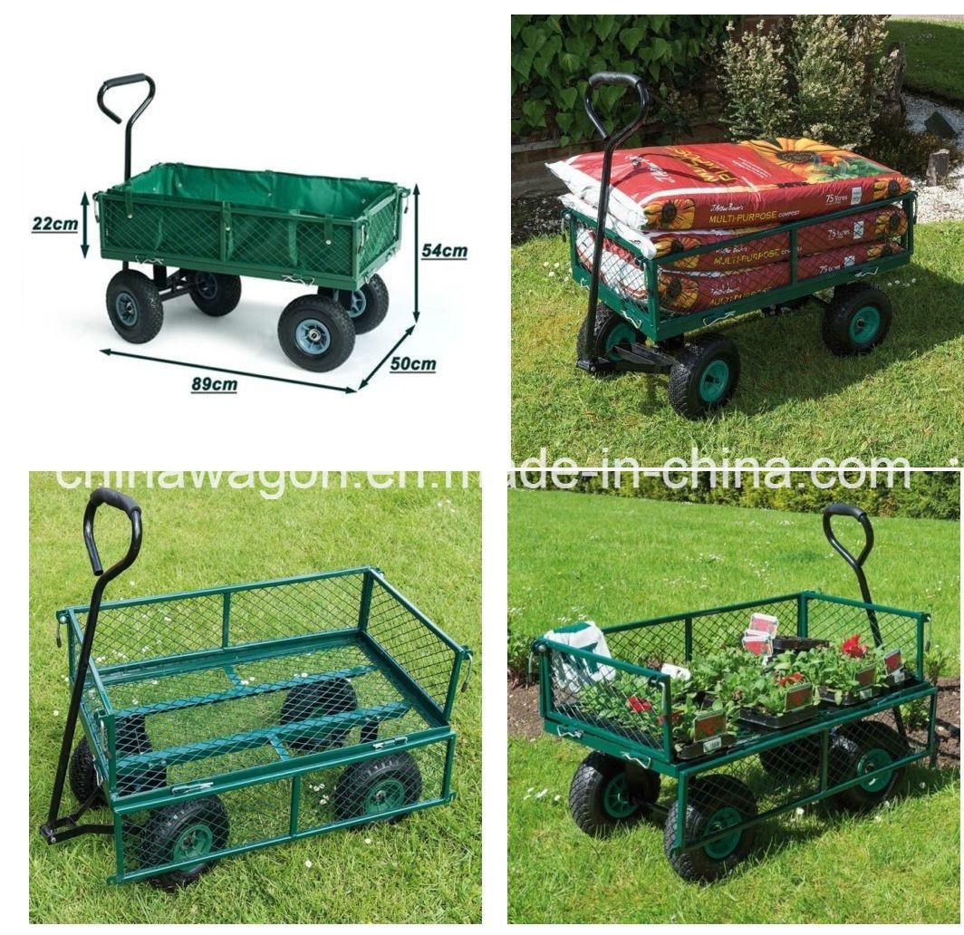 Chine Wagon Jardin Pépinière Panier Le Panier À Usage ... destiné Chariot De Jardin Multi Usage