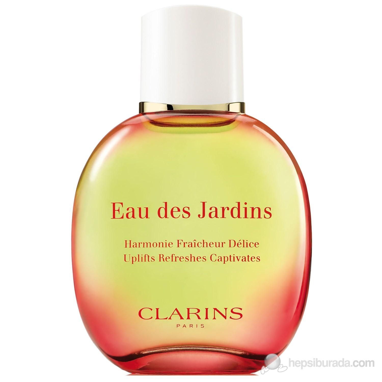 Clarins Eau Des Jardins pour Eau De Jardin Clarins