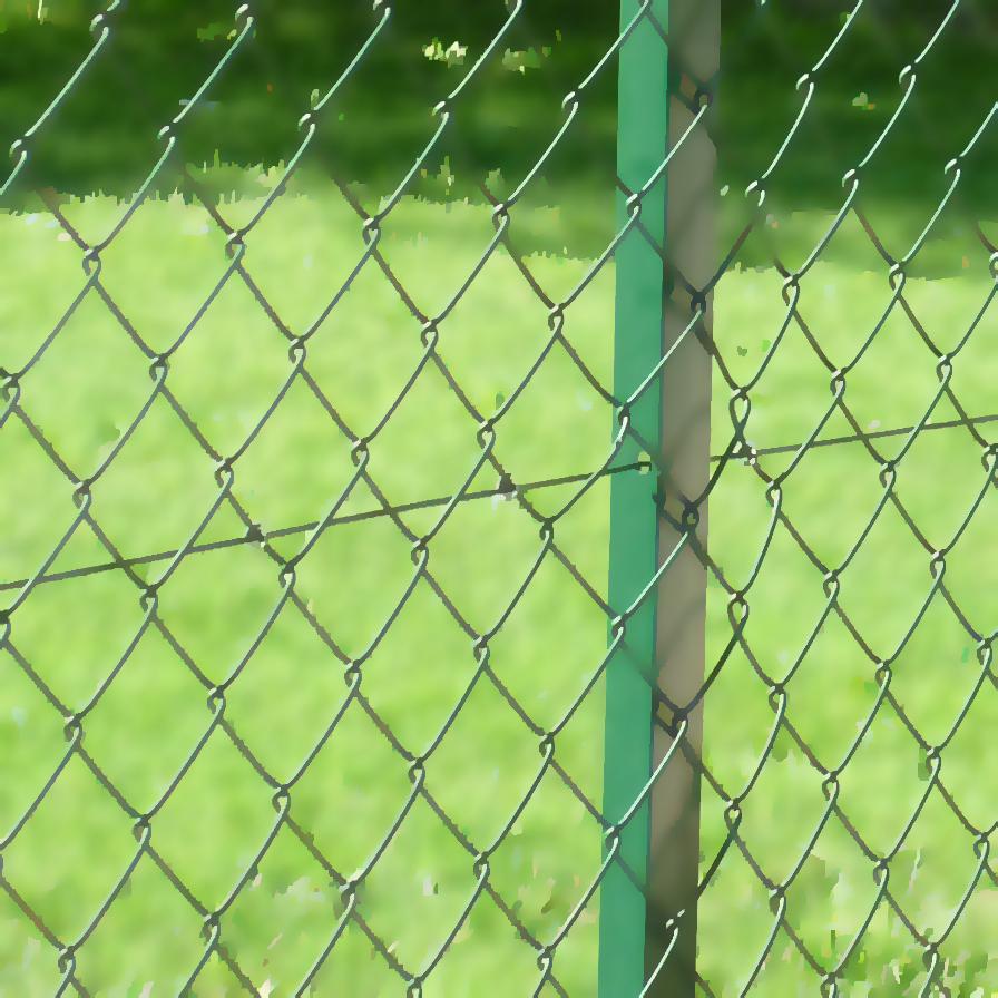 Clôture En Grillage Pour Jardins - Multiclotures encequiconcerne Bordure De Jardin En Grillage