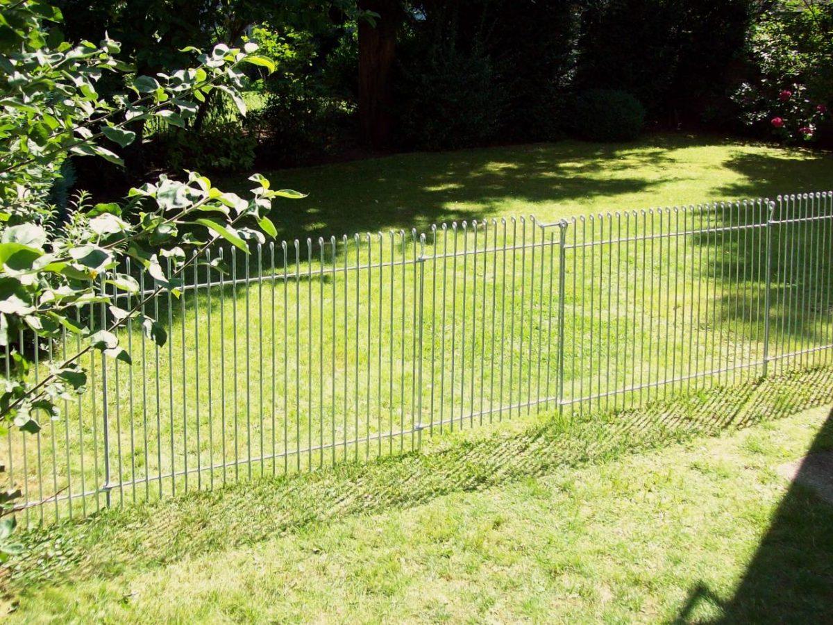 Clôture Jardin Engmaschig - Melabel® Clôtures à Cloison Jardin