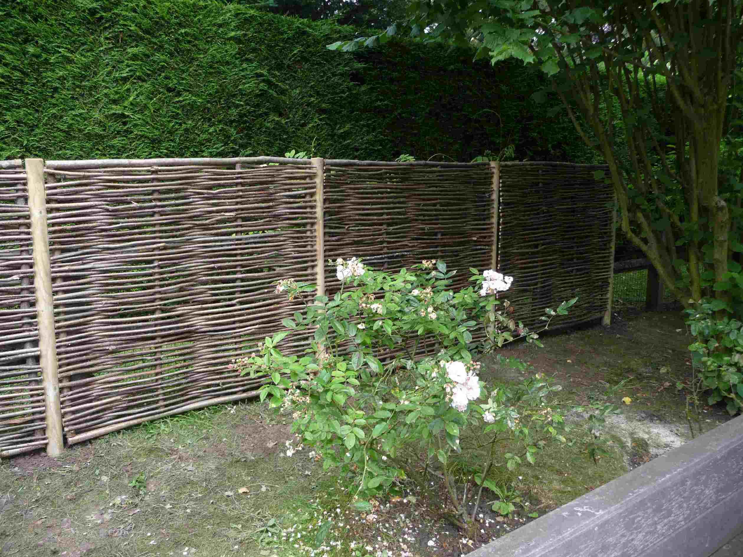 Clôturer Son Jardin | Pratique.fr à Cloturer Son Jardin