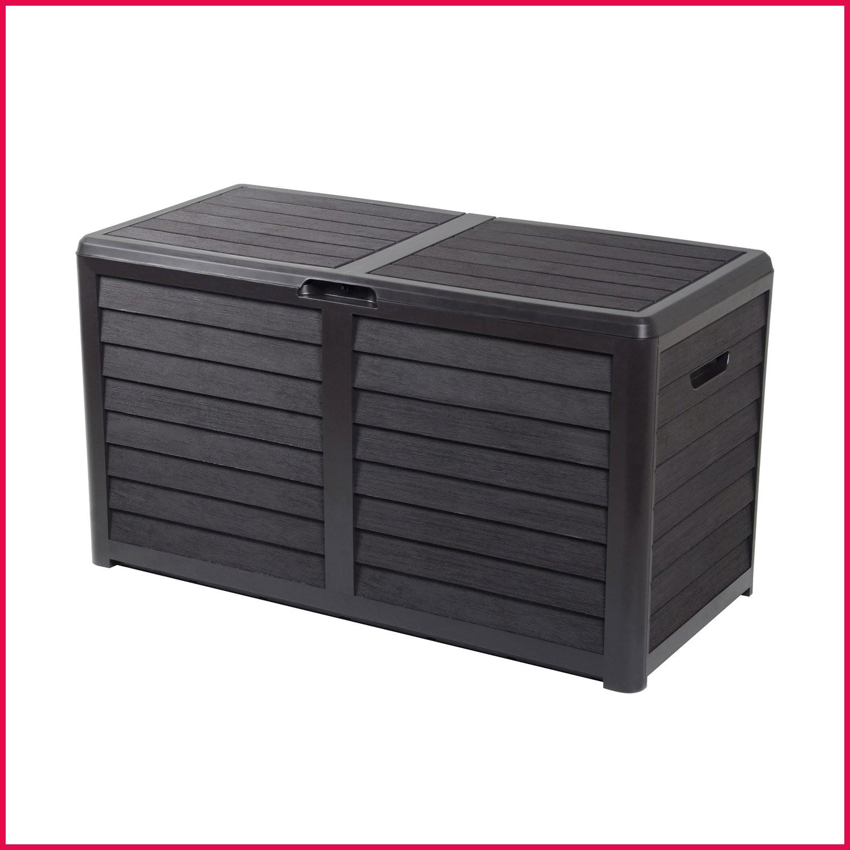 Coffre Banc De Rangement Meilleur Coffrecoffre Exterieur ... destiné Banc Coffre Jardin Ikea