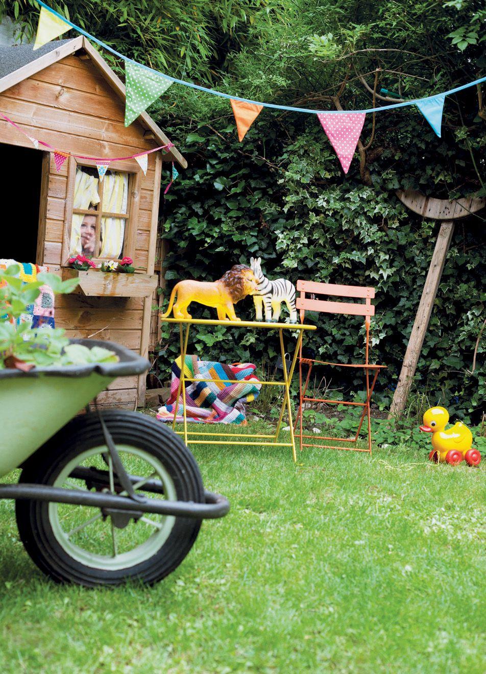Collection Tom Pouce - Fermob - Mobilier De Jardin Pour ... dedans Salon De Jardin Pour Enfant