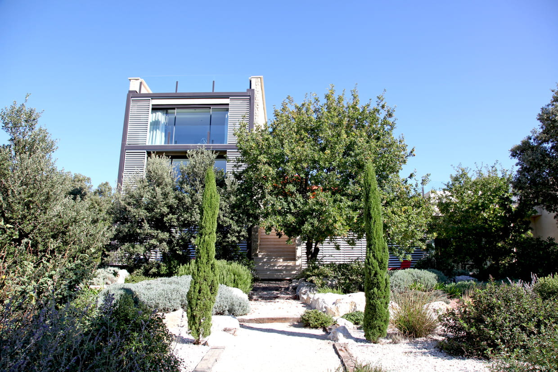 Comment Aménager Un Jardin Méditerranéen ? dedans Exemple De Jardin Méditerranéen