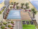 Comment Aménager Un Petit Jardin De Moins De 100 M² Avec Une ... avec Comment Aménager Un Petit Jardin